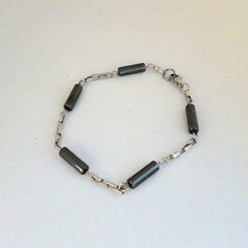 Bracelet en hématites