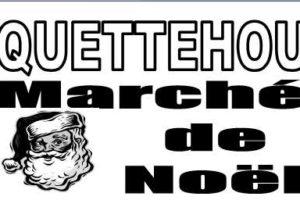Marche de noel QUETTEHOU 2018