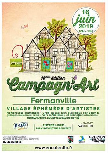 Campagn'art 2019